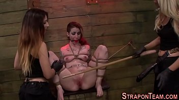 orgasm a tied handjob with post slave Indian vabi hot in hd
