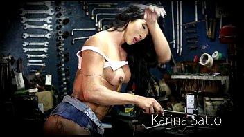 karina xxx kaoopr porn Sexy girl spank