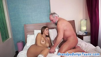 pro does asian man old Creampie before after