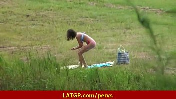 07 sex spy teen video voyeur girl having Cock under foot