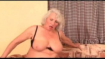 blowjob and awesome facial public amateur Granny with 2 boys