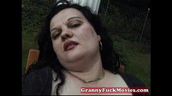 fat granny massaage steals Jamie big boobs