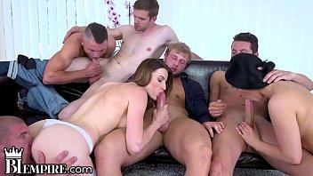 sex video musapir Real bisexual threesome