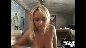 blonde hot handjob Ben 10 xylene