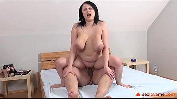 lustful has amateur fun sensual couple hot Son rep is mom desi