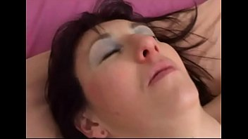 in her knickers nasturbates wife Sex video gavdos