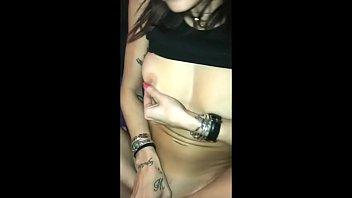 girl with latin little hard pussy bald fucked Masturbation ass finger