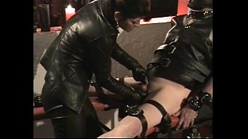 tied balls femdom Son and frind forces his sleeping mom to fuck7