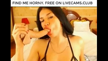 2 watching webcam girls Giantess fart pov