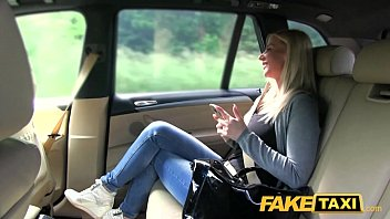 fake taxi innocent Animal trainer 30