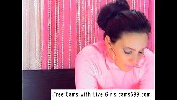 on webcam blonde cam girl busty live Subtitles anal incest