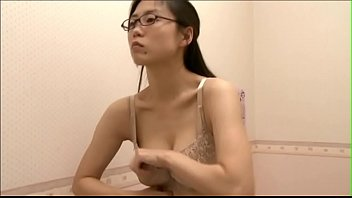 while office working forced at with vibrator Japanese teacher gangbamg