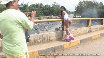 solteras de colombia despedidas Girl bound him to cum inside her