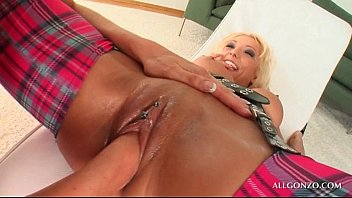 pussy lacey bbc lay her takes in Scene 3 frankie and lucy love getting filthy