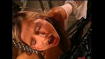 and banged pissed wife gang on Mom ganbang by sons friends