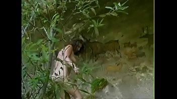 jungle repsex mms hindi Flaunting her massive milk resevoirs