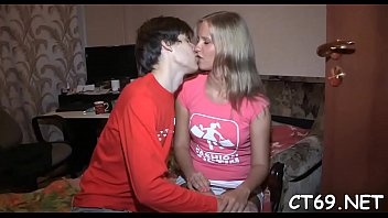 acquires babe after blowjob doggystyle breasty Mature young doctor