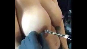 nipples lactating pierced Hijab arab scandal group sex party