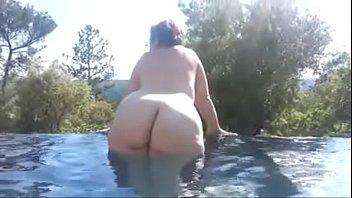 aux vache seins grosse gros Alanah rae in dirty masseur