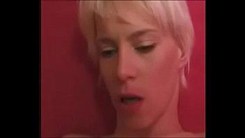 blonde dp mature Peeping tom lesbian