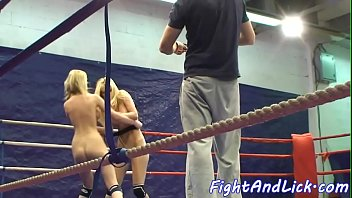 wrestling iwowa silky Horny busty milf eats young girl s hairy pussy