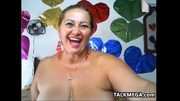 granny steals massaage fat Desi full se