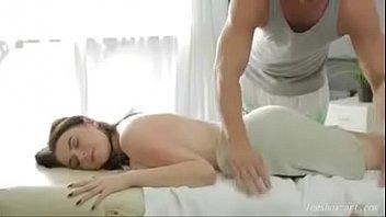 hija a masaje Slave victoria tiffany on sofa improved audio