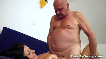 fat trucker old Fucking mom as she sleep