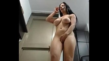 squirt big latin tit Yoga my sister