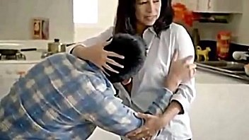 gonzo mom dino boy n Hot mature housewife getting fucked by her man