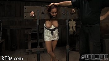 bound punished cheating4 guy for Sienna west yoga keiran lee