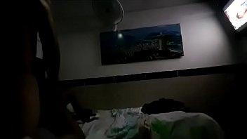 a su se folla encargado Hidden camera caught cheating wife chinese