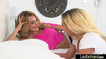 eva busted couch love couple the making stepmom on teen Sniffing female pussy