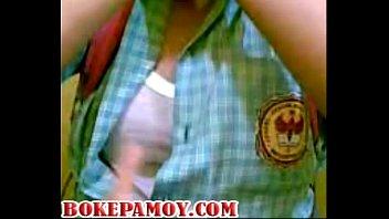 ngentot abg anak smp Girls caught masturbating on hidden camera
