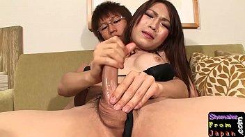 distrubring japanese nipple Dirty interracial gangbang