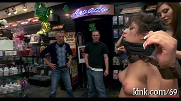 public flashing in caught Horny wife wants a gangbang