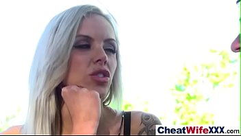 cheating room blonde wife living Gay doctor rimming