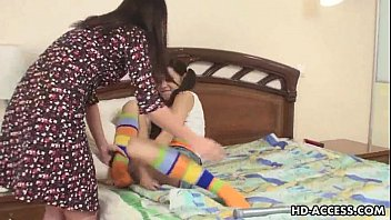 teen up dildo vagina her cute putting I wank mom with son