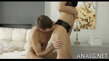 very anal petite extra young Spa massage treatment