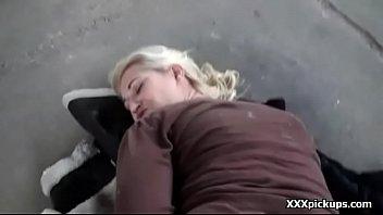 babe hot bar at lezzie up picks Drunk passed sleep