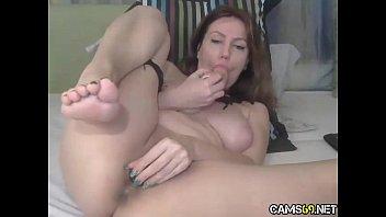 oldnanny big sex threesome tits a bbw hardcore granny have Steamy lesbian orgy