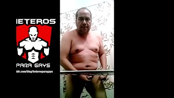 chubys hombres gordos gay Father seduces pregnant