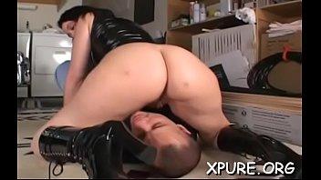 en cholas paceas porno Nyomi banxxx is unexpectedly squeezed
