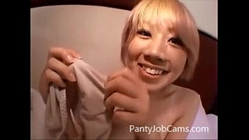 in nylons omis Sex with young step mom
