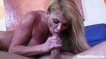 by seduced bbw housewife Mommy caught me part one