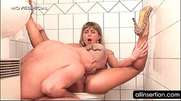 rae alanah monster cock pinkish by sizzling twat a her cracked getting Drinking her own cum squirt grool pussy juice