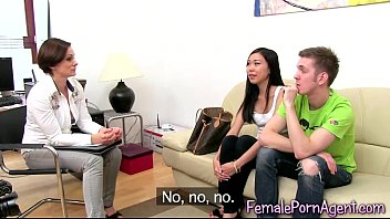 amateur couple movie home makes My mother in mesh panty
