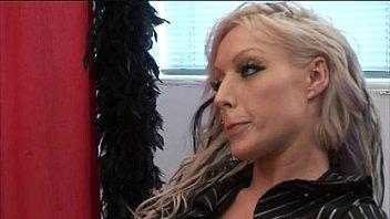 big vidio xxx back Lesbian slave training