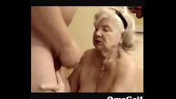 mature old lady years 50 Randy spear sex with magdelene st michaels