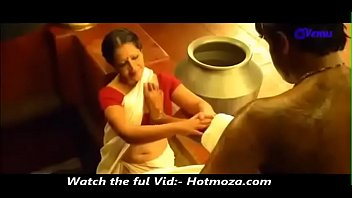 mom sex at video son kitchen Real massage nurse